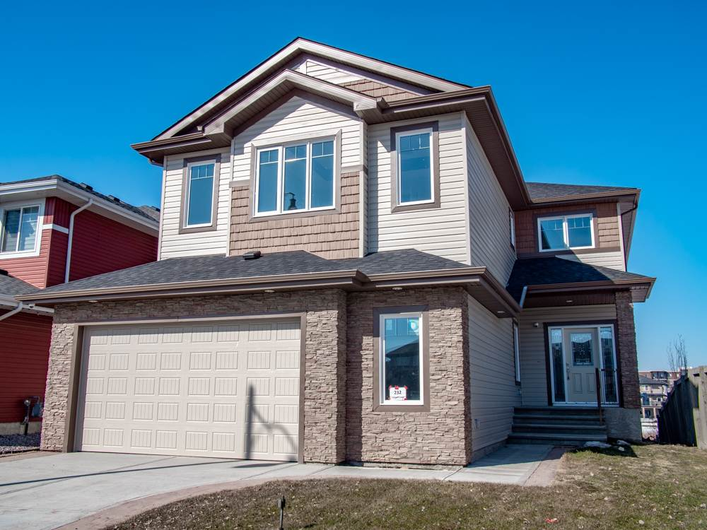 MLS® listing #E4148649 for sale located at 232 CALLAGHAN Drive