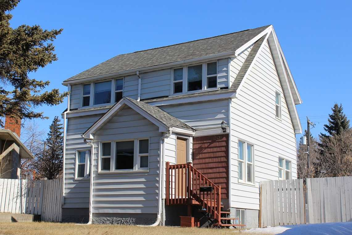 MLS® listing #E4148655 for sale located at 12431 96 Street