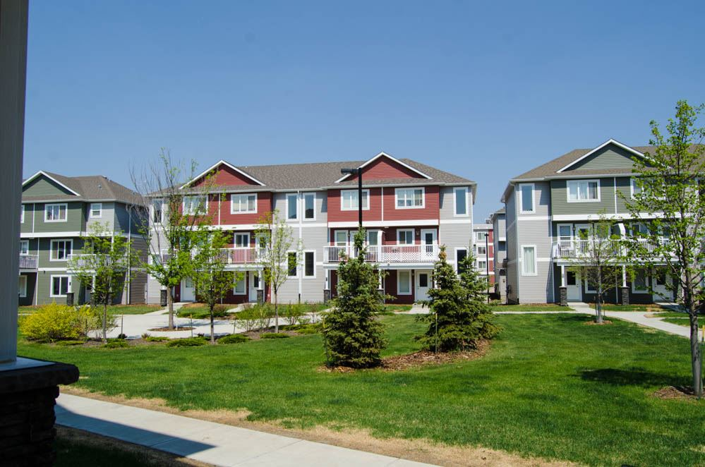 MLS® listing #E4148658 for sale located at 45 1816 RUTHERFORD Road
