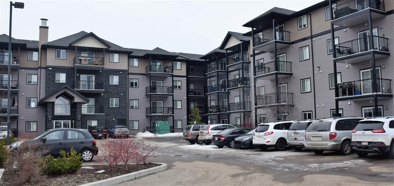 MLS® listing #E4148660 for sale located at 106 14808 125 Street