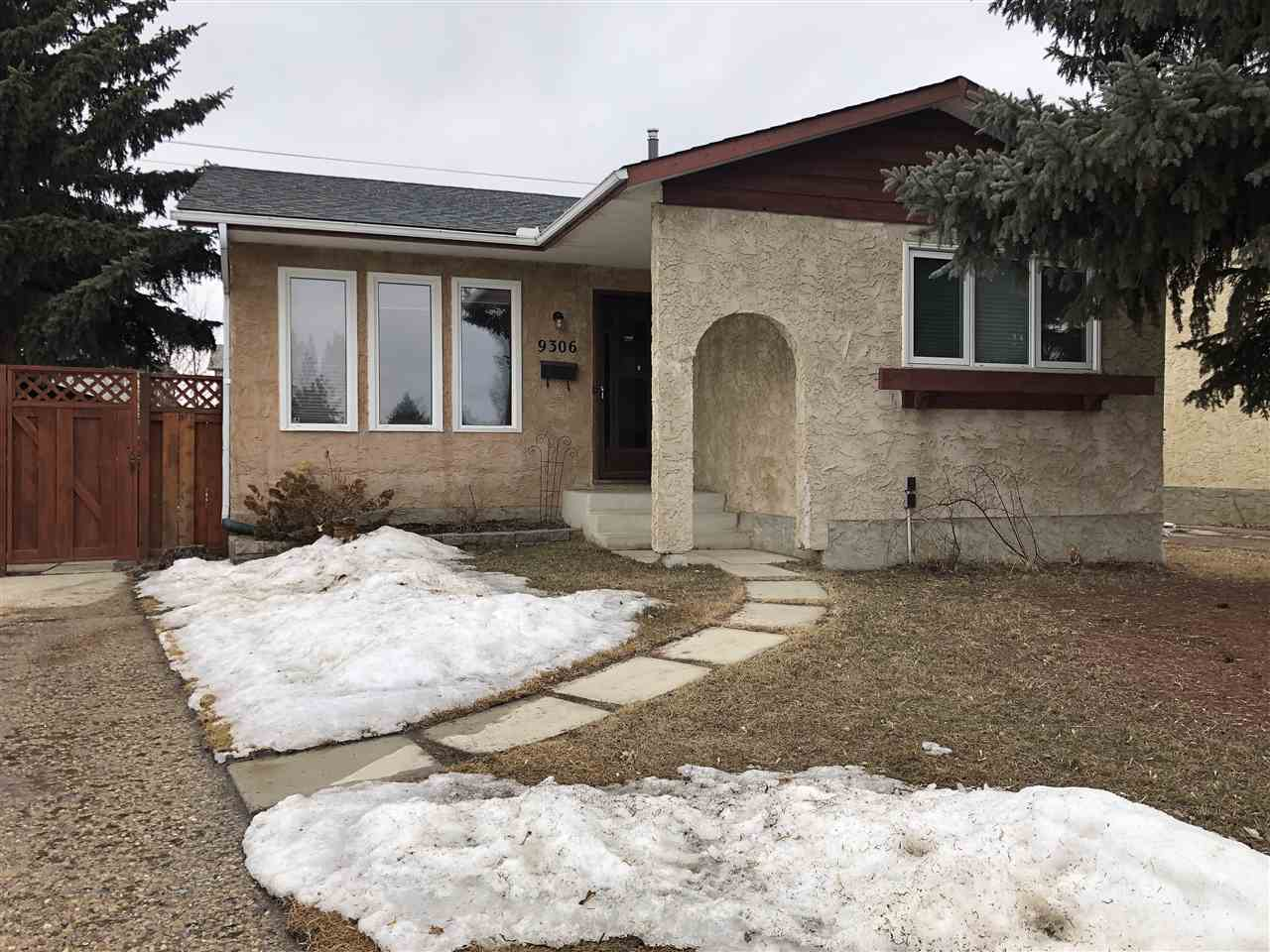 MLS® listing #E4148668 for sale located at 9306 79 Street