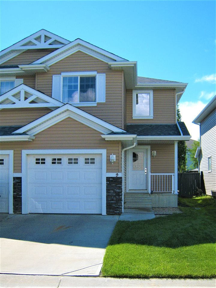 MLS® listing #E4148672 for sale located at 9 5101 SOLEIL Boulevard