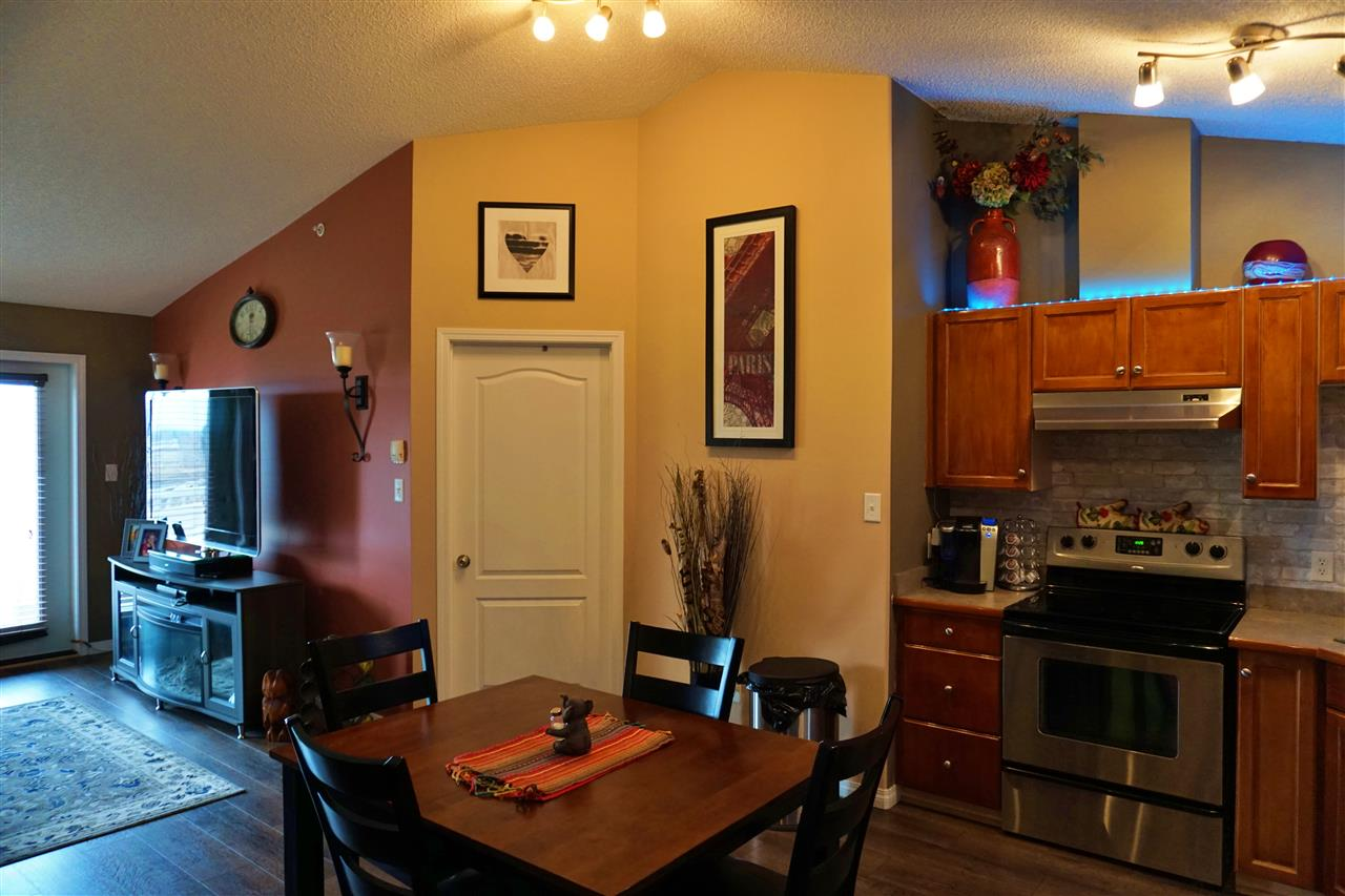 MLS® listing #E4148679 for sale located at 408 5340 199 Street NW