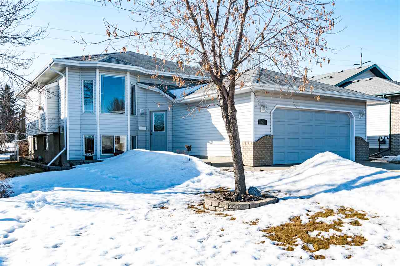 MLS® listing #E4148696 for sale located at 65 CHANCERY Way