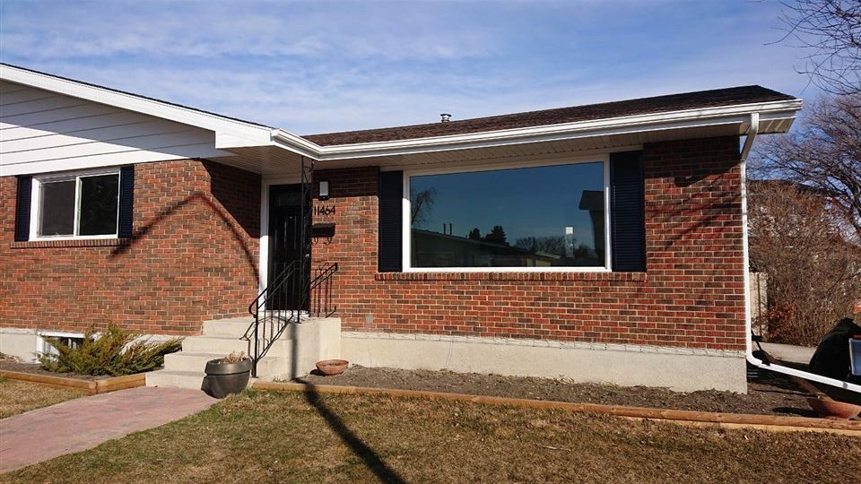 MLS® listing #E4148701 for sale located at 11464 39 Avenue