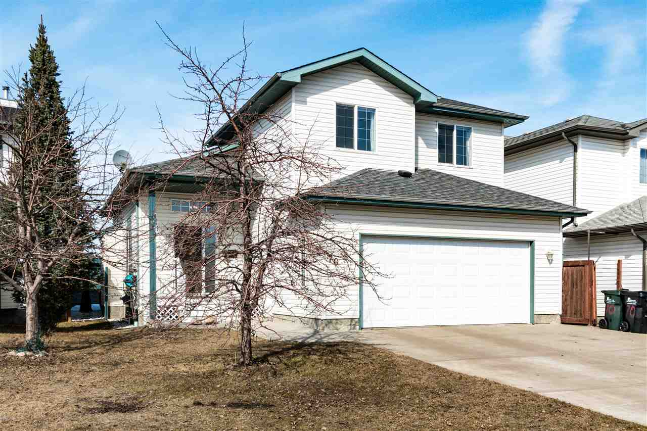MLS® listing #E4148710 for sale located at 70 Catalina Drive