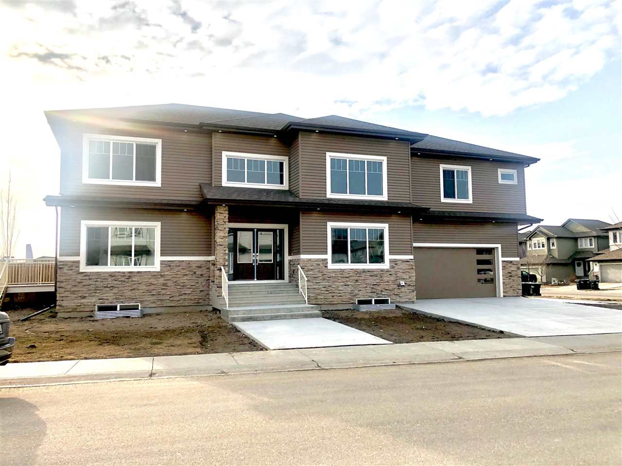 MLS® listing #E4148718 for sale located at 5322 SUNVIEW Lane