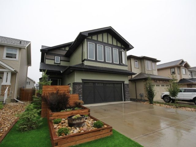 MLS® listing #E4148727 for sale located at 15852 11 Avenue