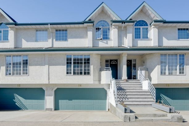 MLS® listing #E4148742 for sale located at 14 882 RYAN Place