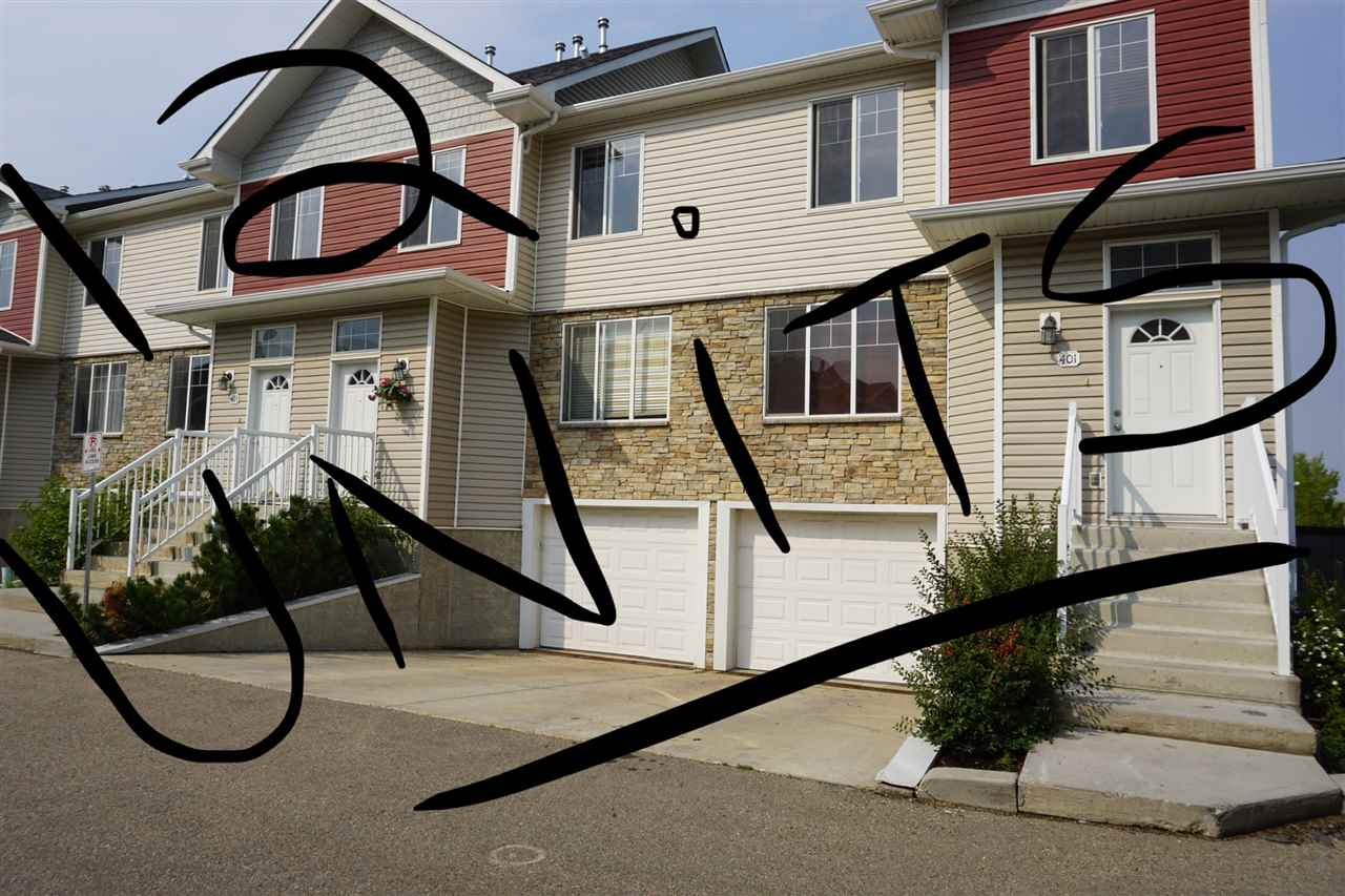MLS® listing #E4148756 for sale located at 405 178 BRIDGEPORT Boulevard