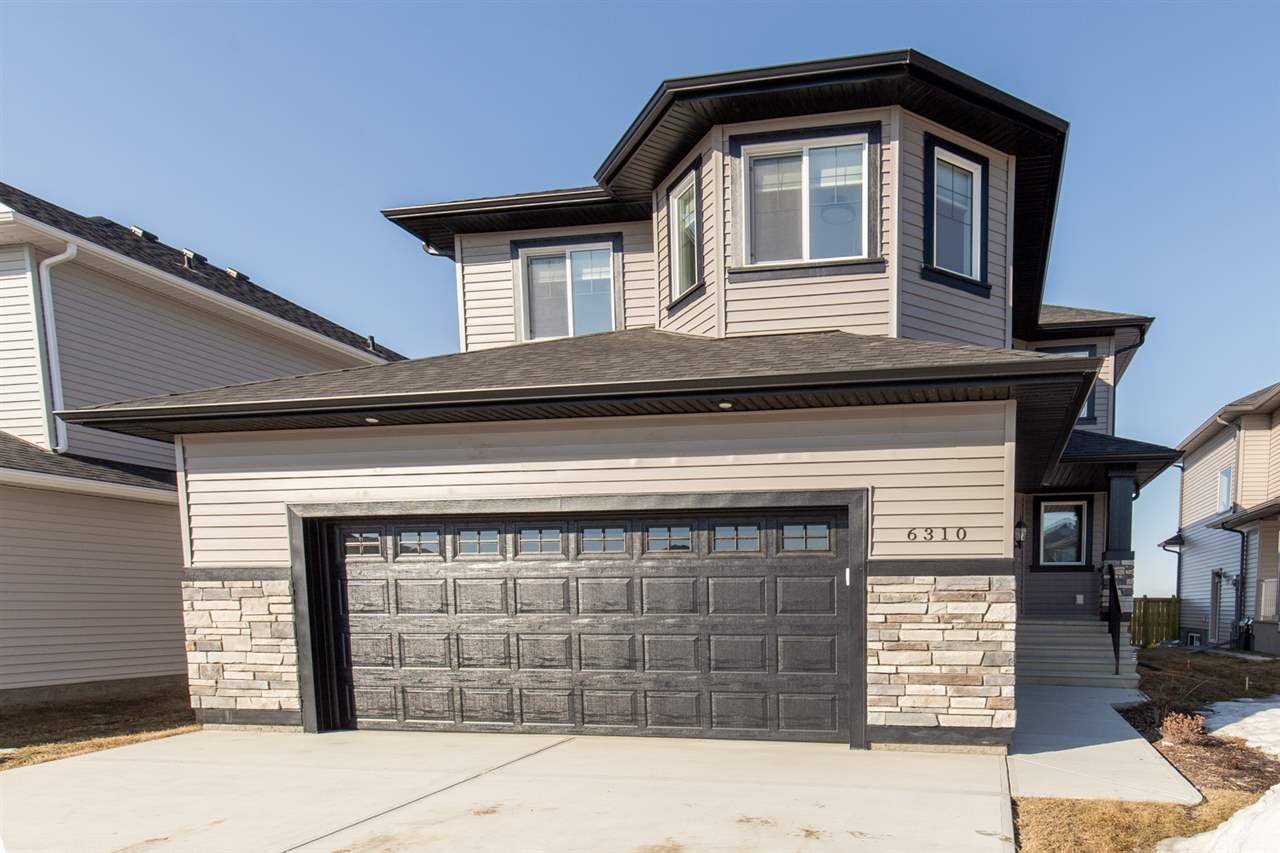 MLS® listing #E4148762 for sale located at 6310 61 Avenue
