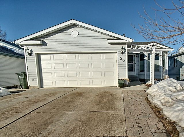 MLS® listing #E4148767 for sale located at 50 Davy Crescent