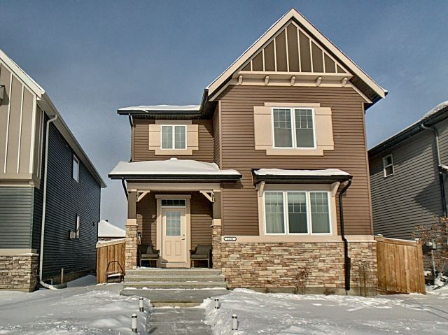 MLS® listing #E4148776 for sale located at 2234 Aspen Trail