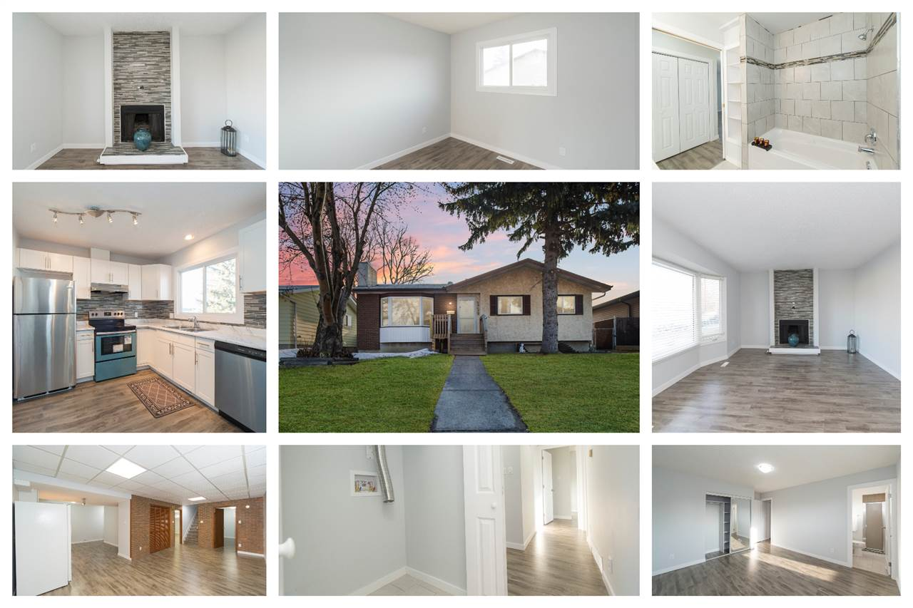 MLS® listing #E4148807 for sale located at 1739 54 Street