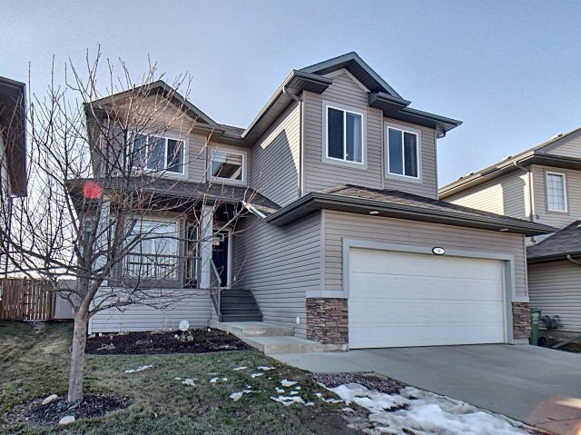 MLS® listing #E4148821 for sale located at 46 Acacia Link