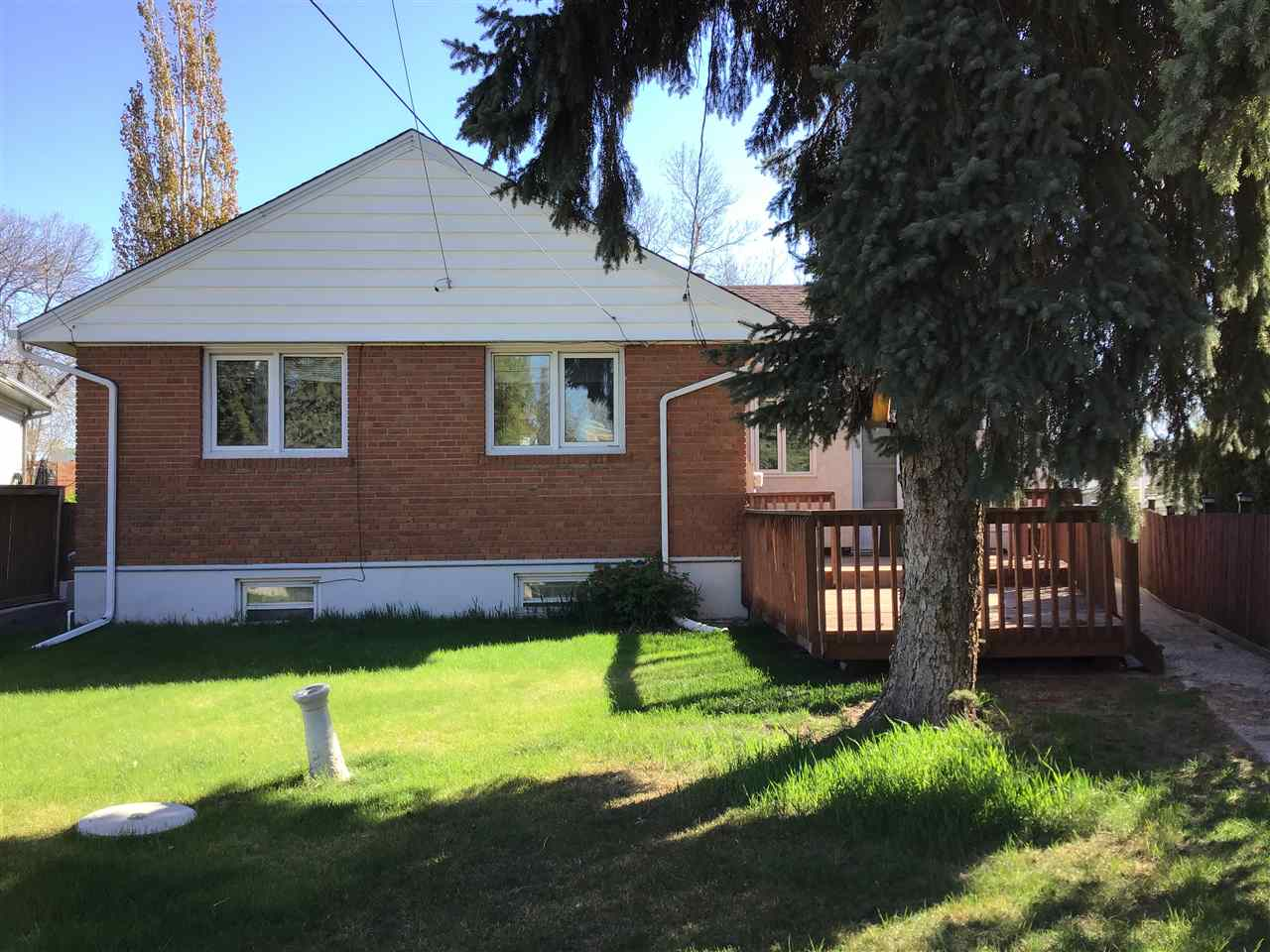 MLS® listing #E4148844 for sale located at 12390 131 Street