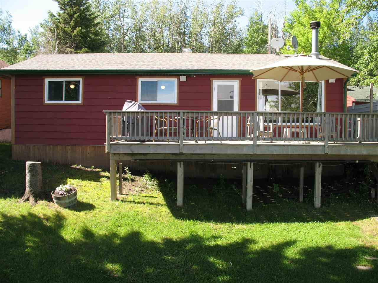 MLS® listing #E4148854 for sale located at 26, 462026 Rge Rd 10 Viola Beach,