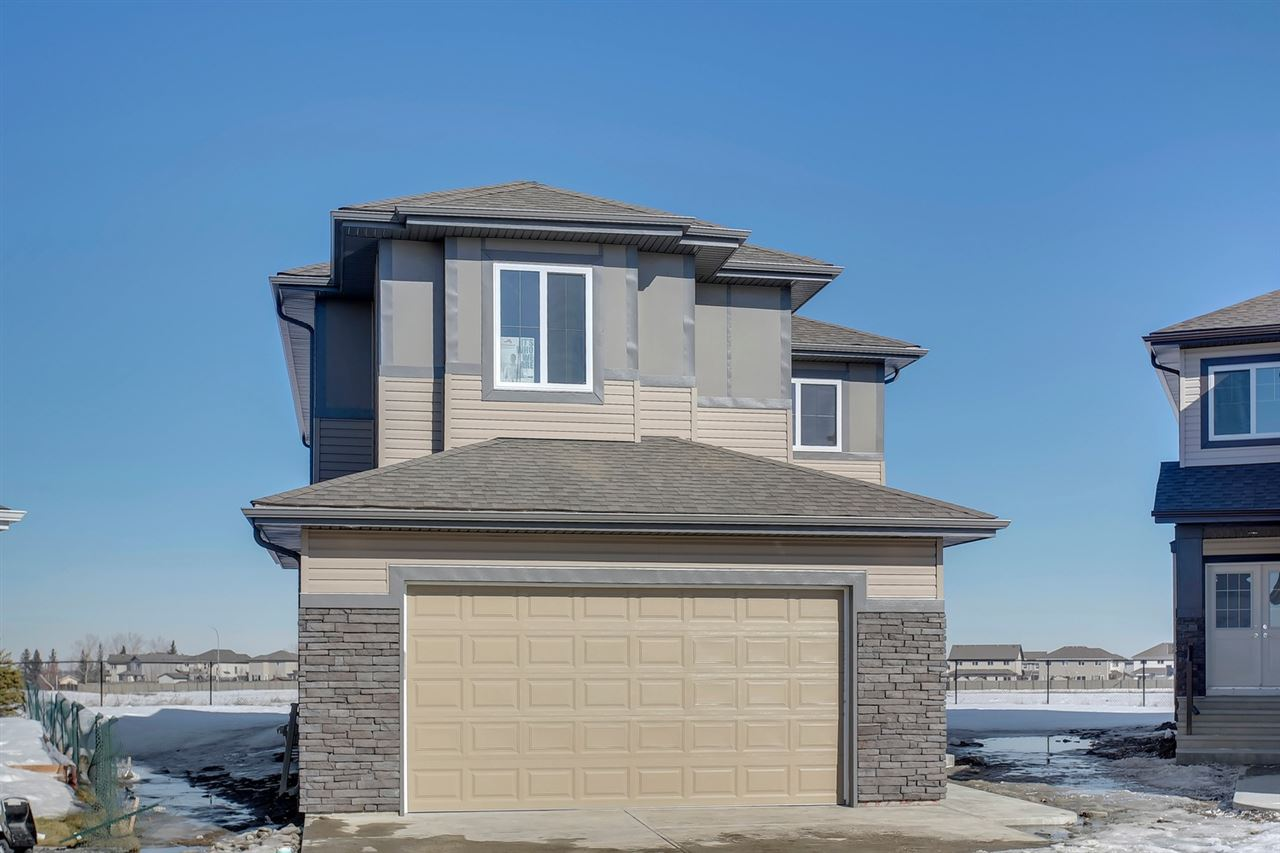 MLS® listing #E4148856 for sale located at 66 ELLICE Bend