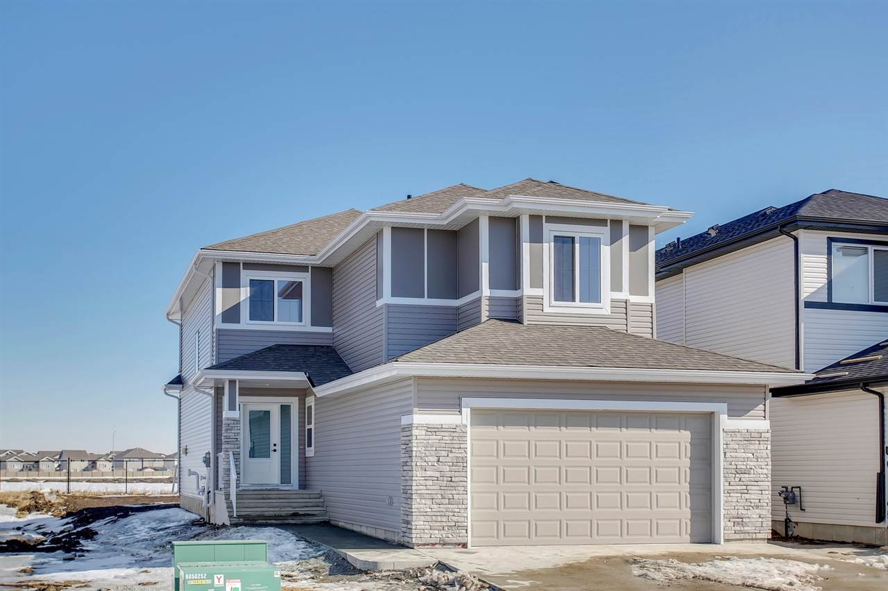 MLS® listing #E4148858 for sale located at 78 ELLICE Bend