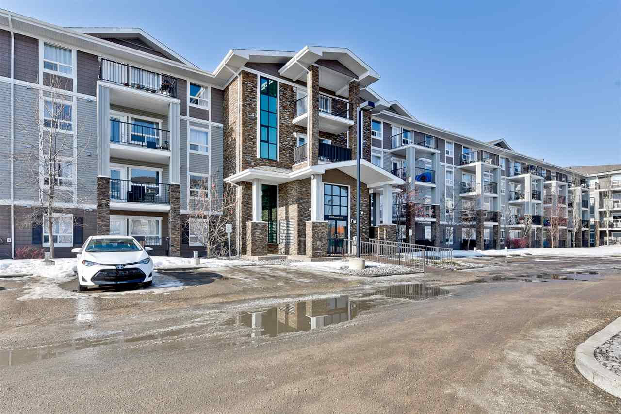 MLS® listing #E4148861 for sale located at 1422 9363 SIMPSON Drive