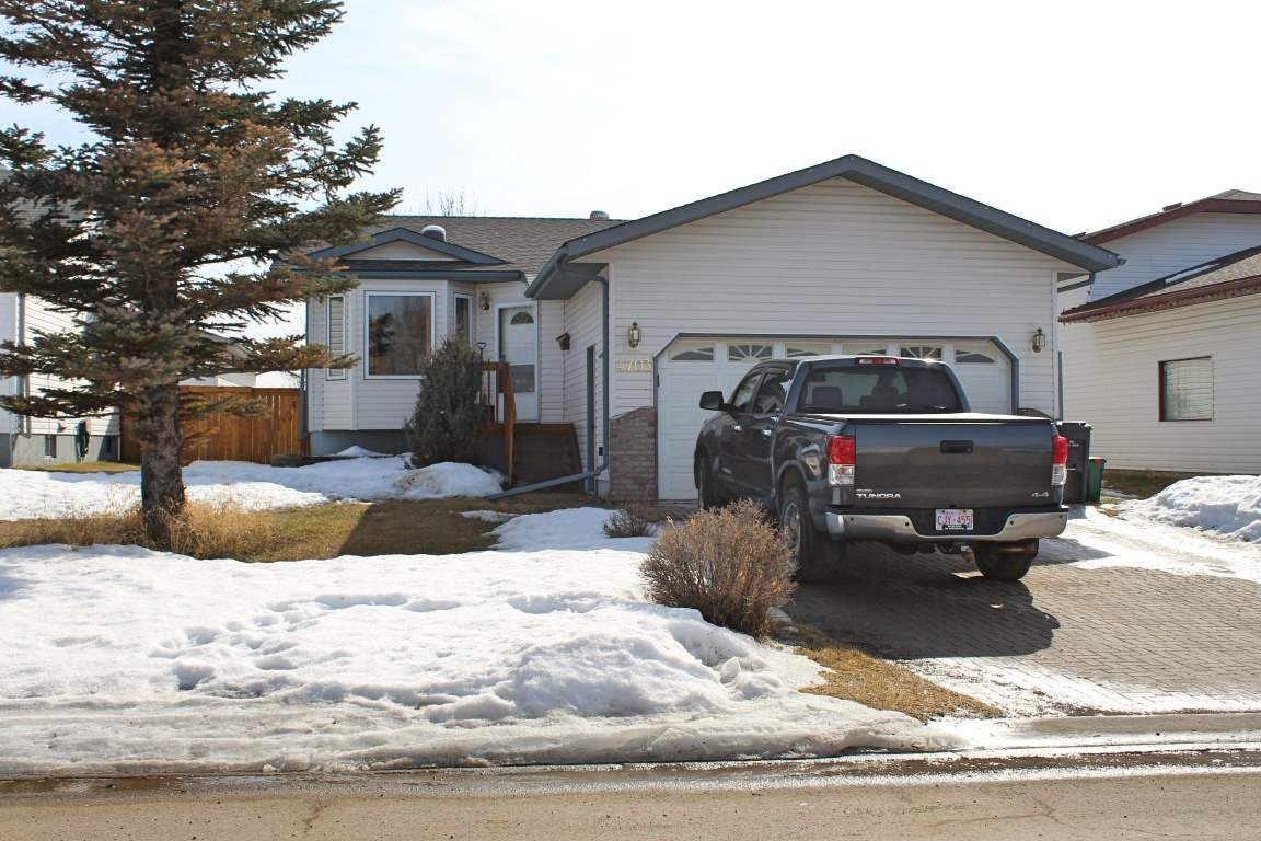 MLS® listing #E4148864 for sale located at 4703 49 Avenue