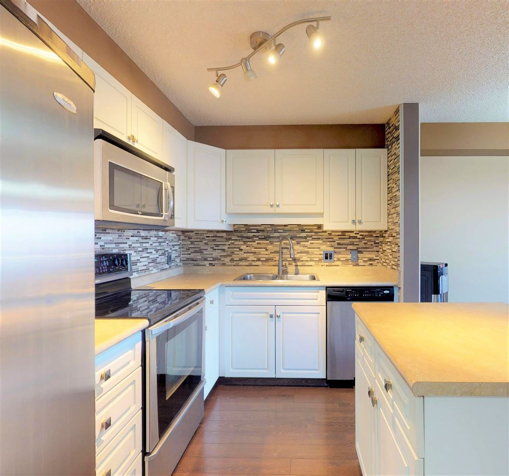 MLS® listing #E4148866 for sale located at 310 13635 34 Street