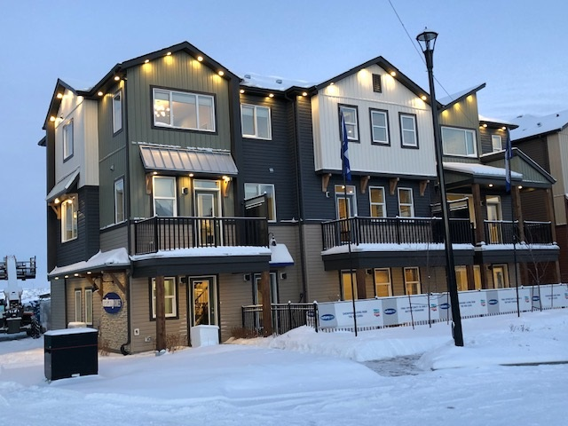 MLS® listing #E4148875 for sale located at 141 16903 68 Street