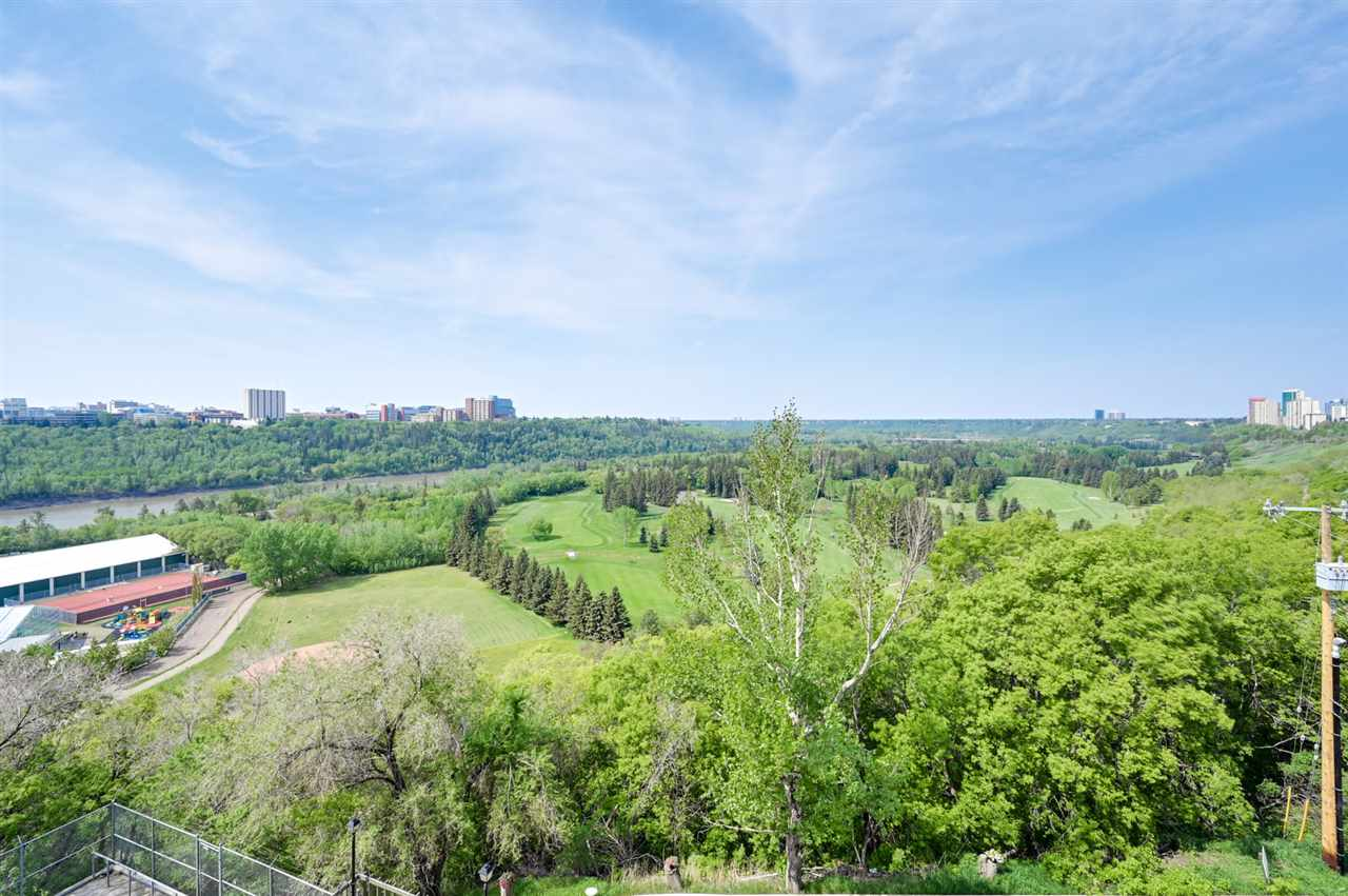 MLS® listing #E4148879 for sale located at 601 9737 112 Street
