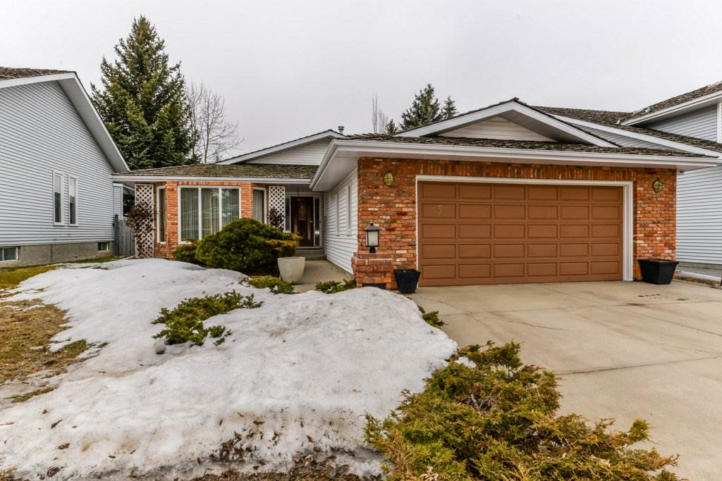 MLS® listing #E4148883 for sale located at 5 KIRKLEES Road
