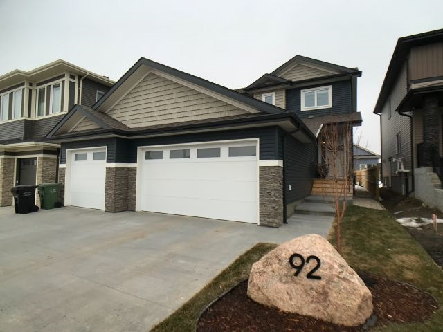 MLS® listing #E4148887 for sale located at 92 Westlin Drive