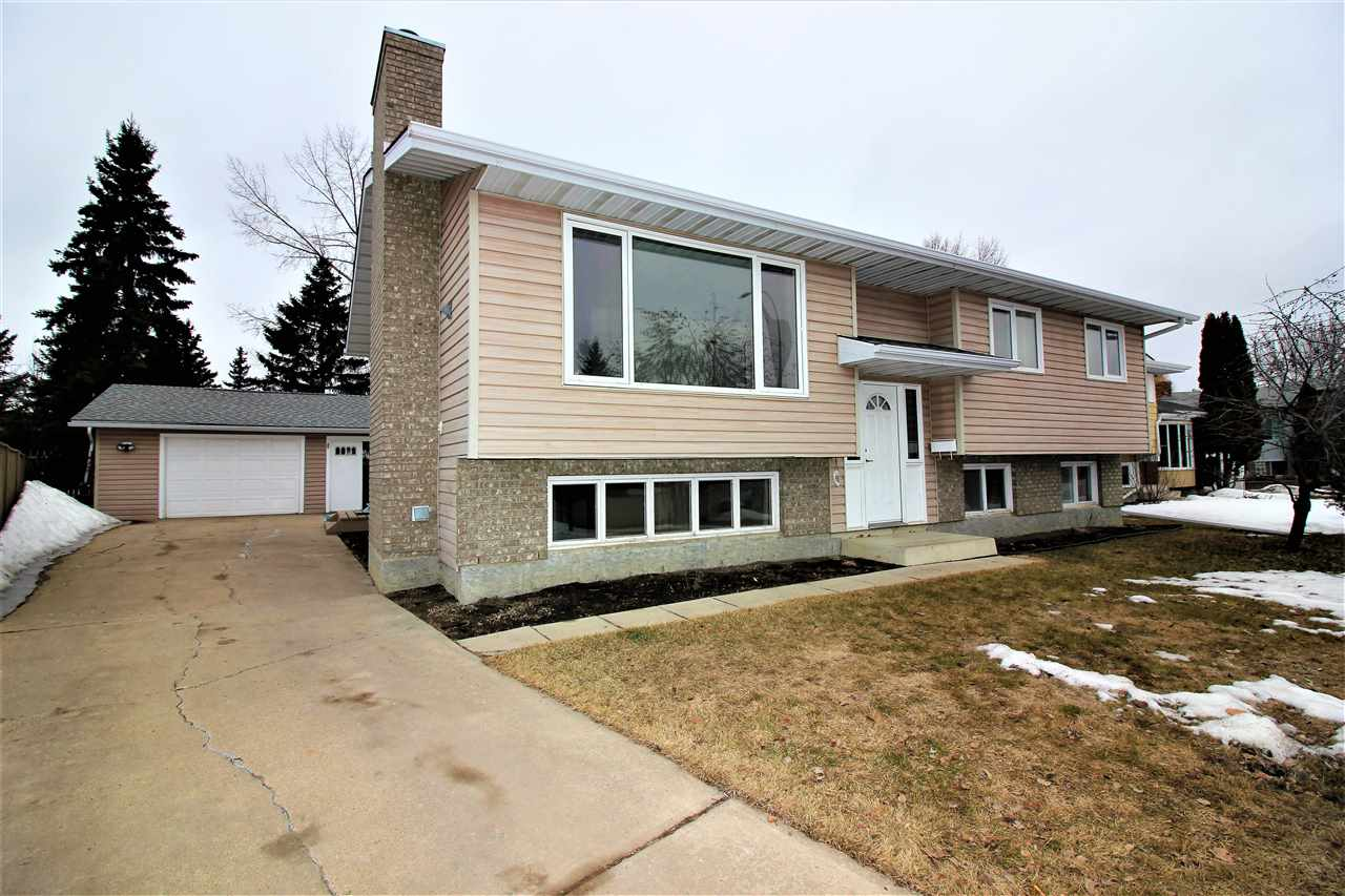 MLS® listing #E4148891 for sale