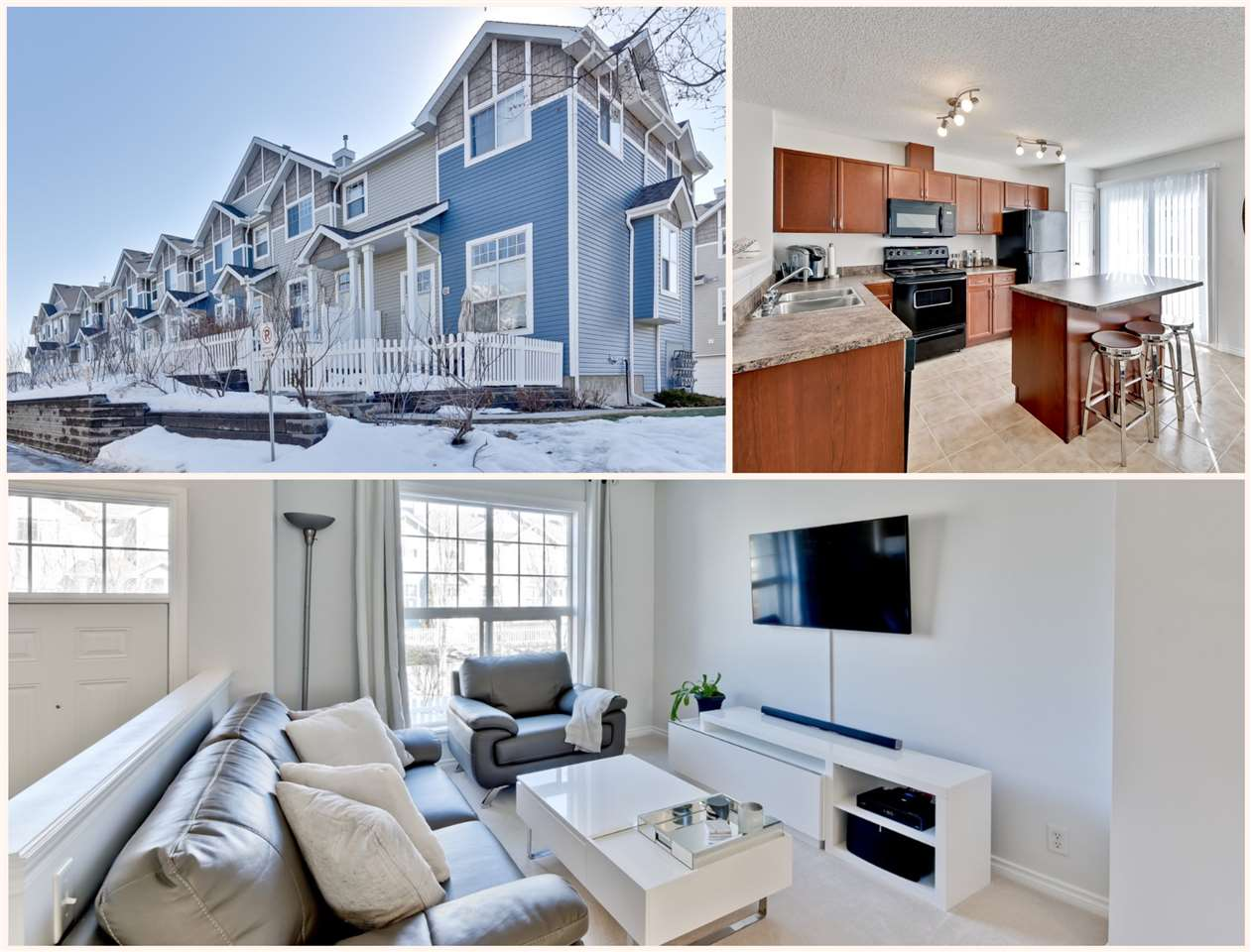 MLS® listing #E4148893 for sale located at 9 5604 199 Street