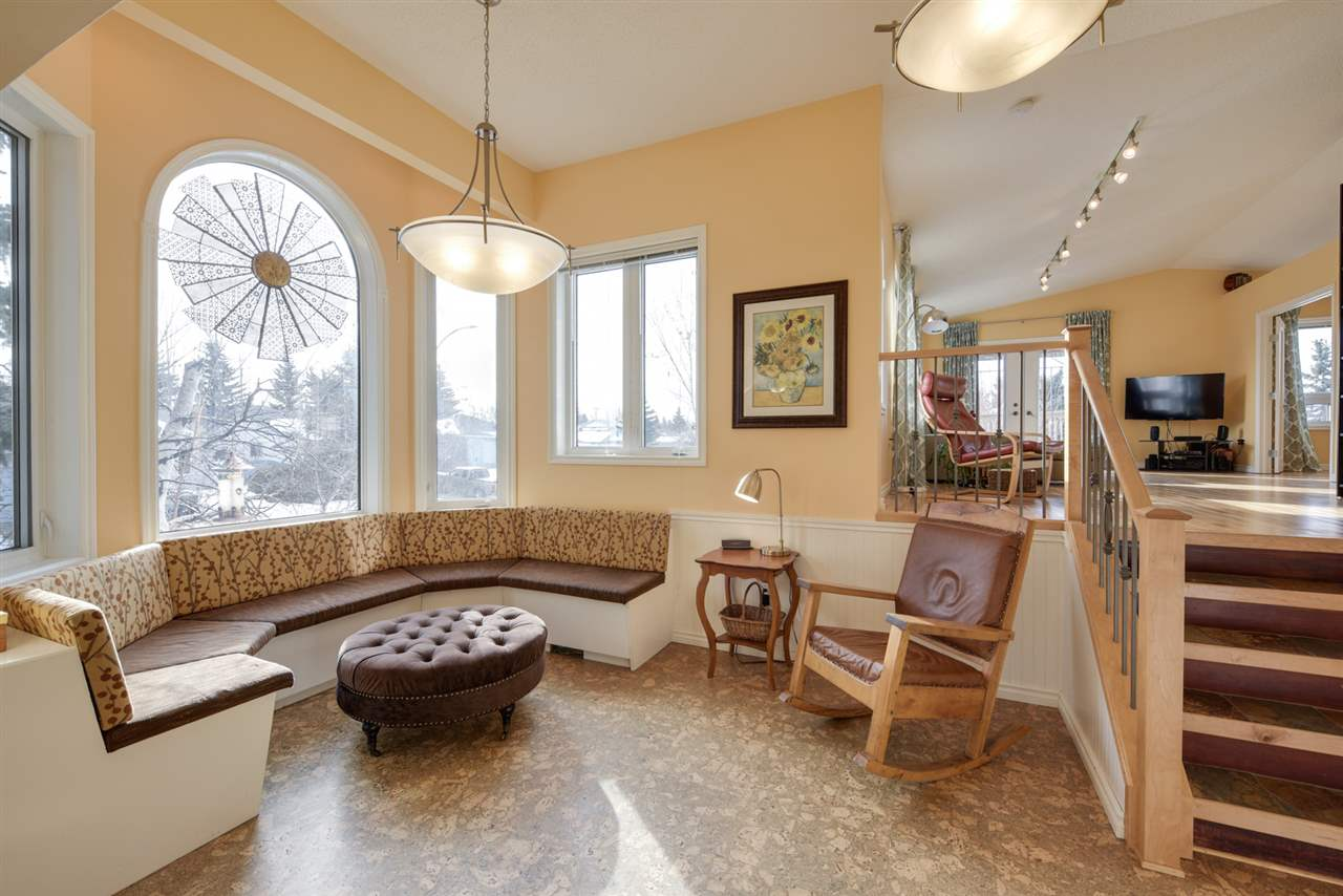 MLS® listing #E4148895 for sale located at 426 ST. ANDREWS Place