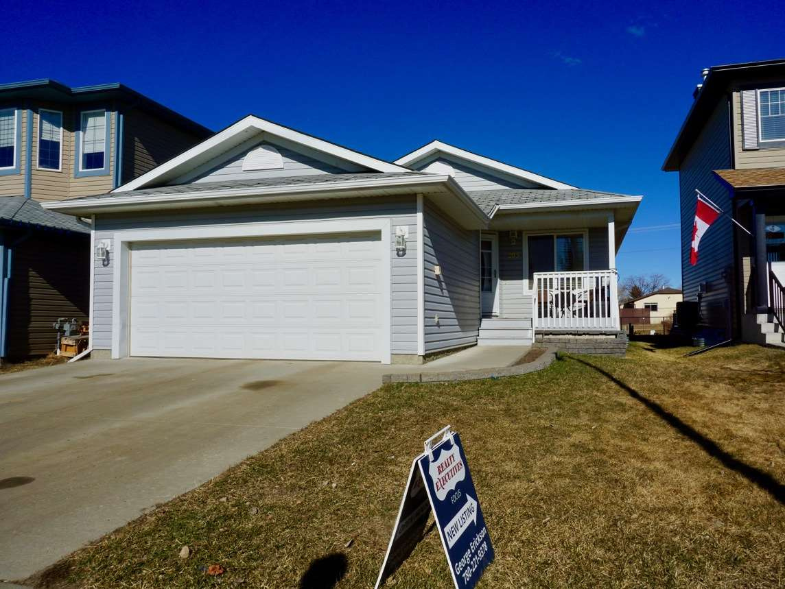 MLS® listing #E4148899 for sale located at 203 WESTWOOD Point(e)