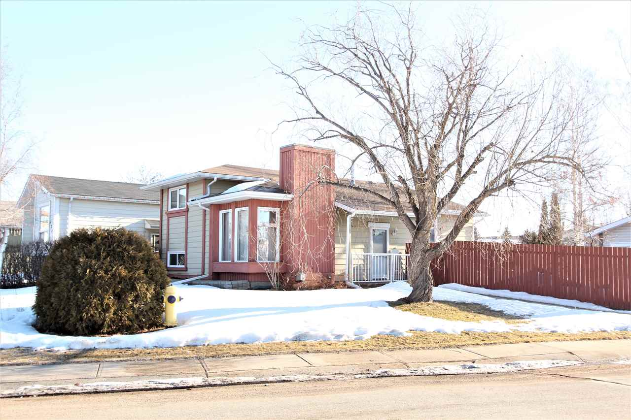 MLS® listing #E4148945 for sale located at 4301 54 Street