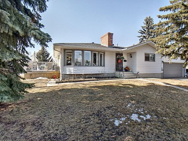 MLS® listing #E4148951 for sale located at 53 Moreland Crescent
