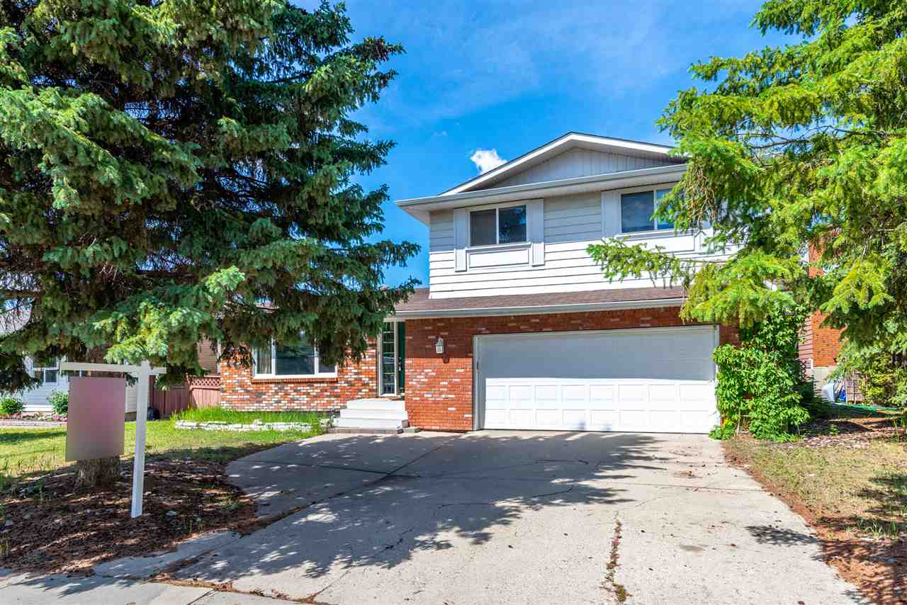 MLS® listing #E4148988 for sale located at 11524 33A Avenue