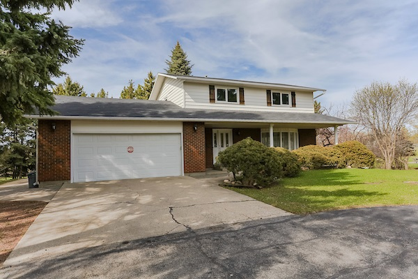 MLS® listing #E4148997 for sale located at 22910 122 Avenue