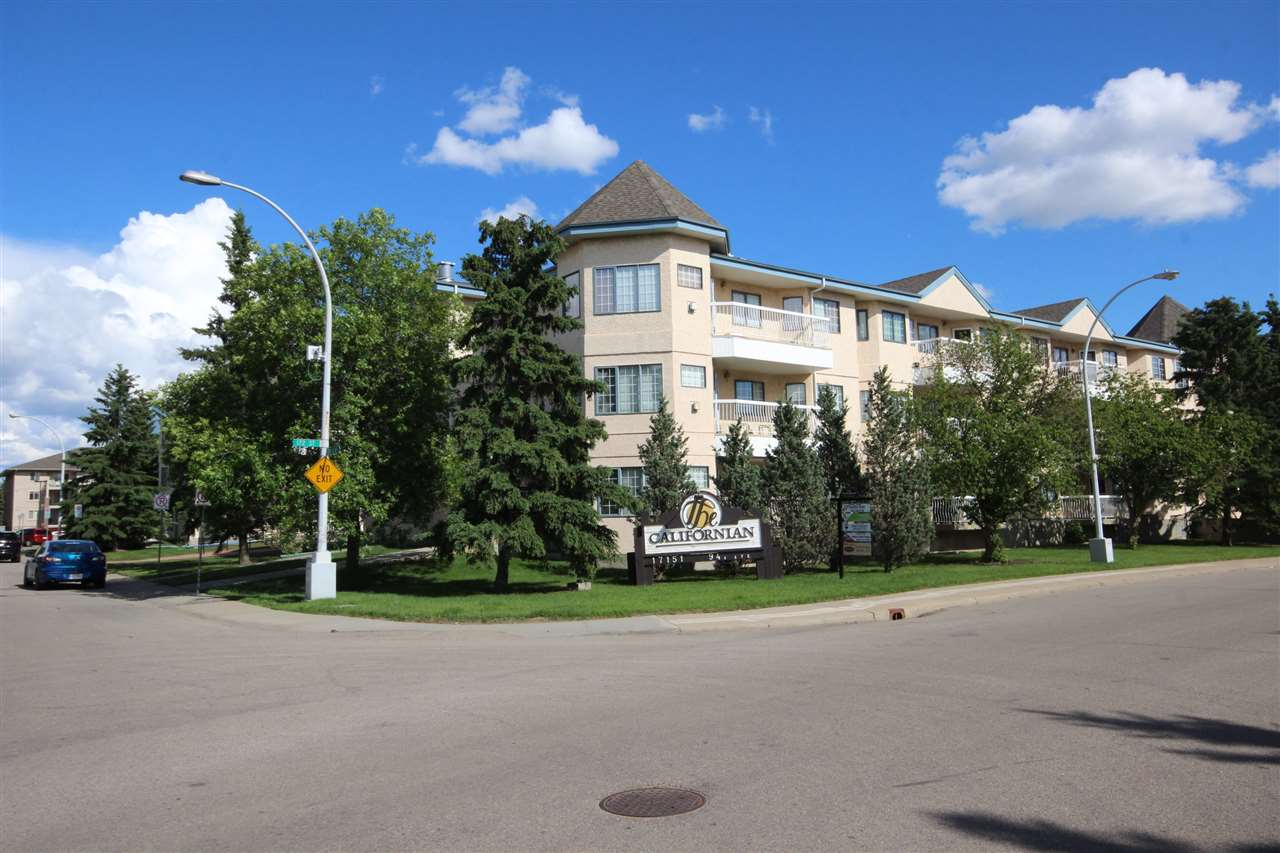MLS® listing #E4149002 for sale located at 311 17151 94A Avenue