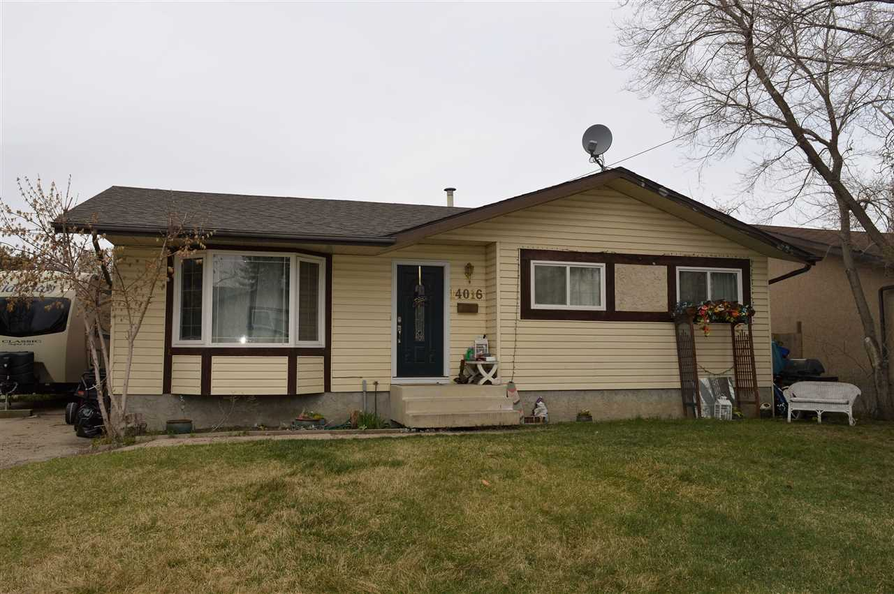 MLS® listing #E4149016 for sale located at 14016 21 Street