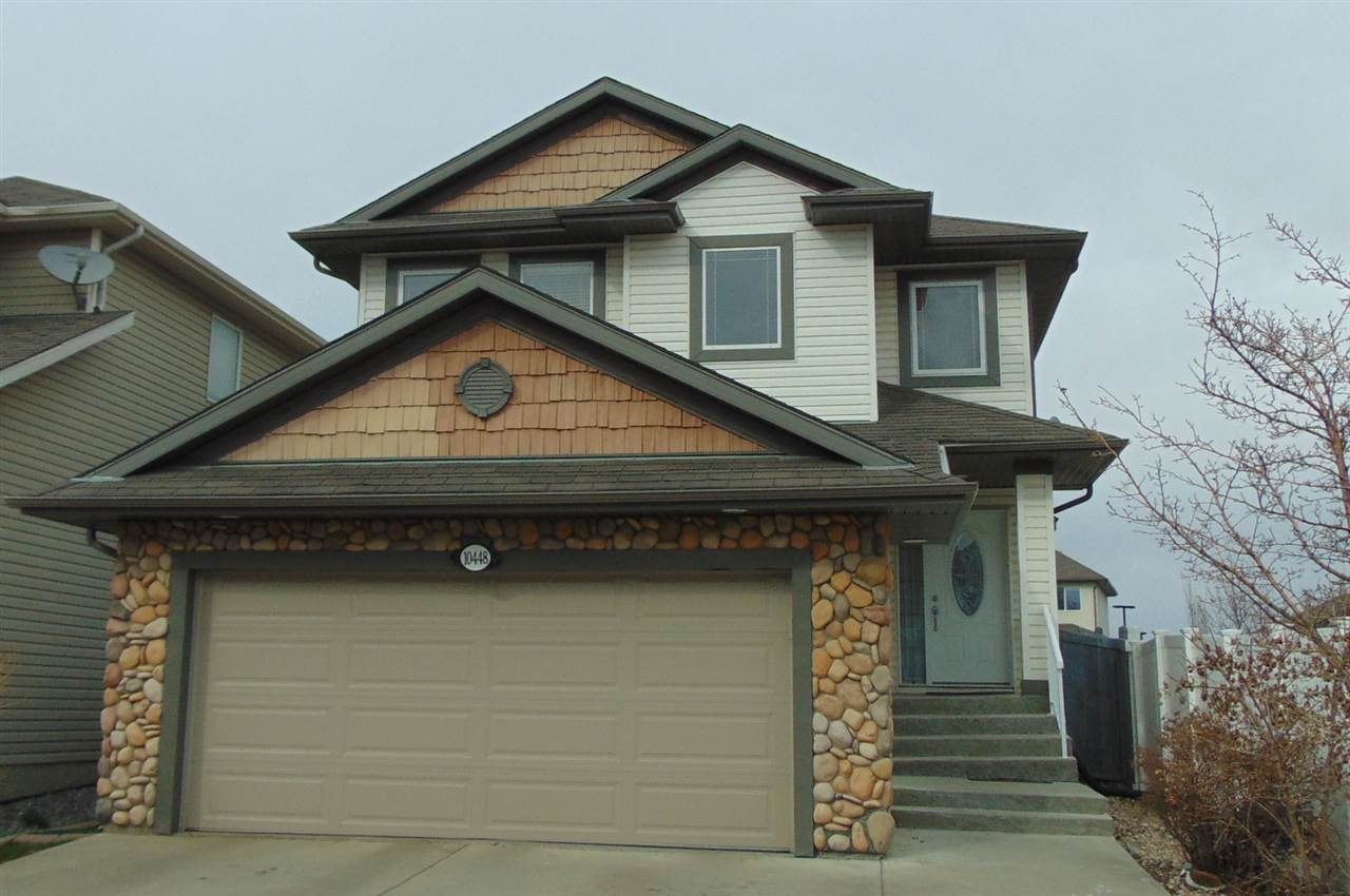 MLS® listing #E4149036 for sale located at 10448 182A Avenue