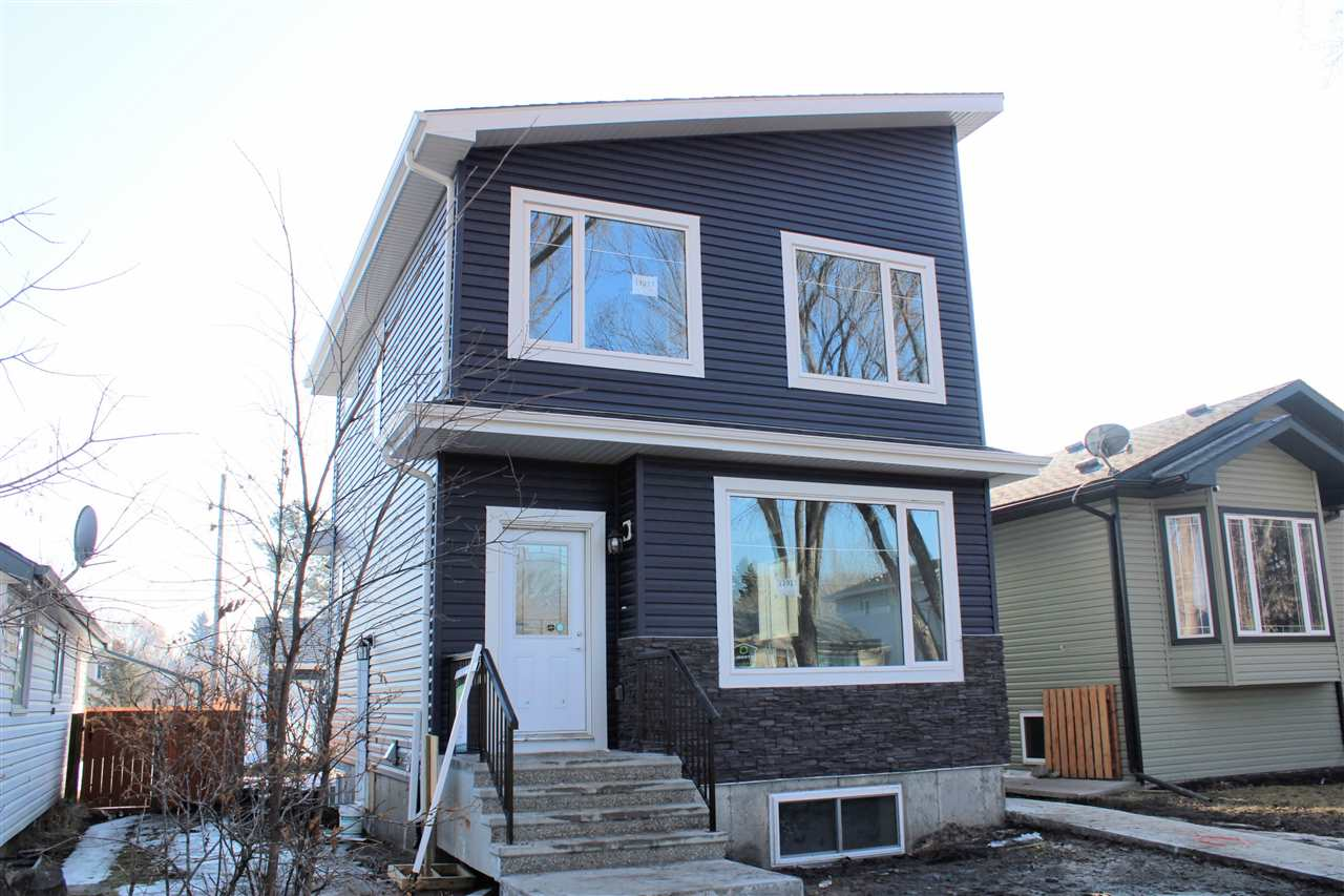 MLS® listing #E4149082 for sale located at 11917 55 Street