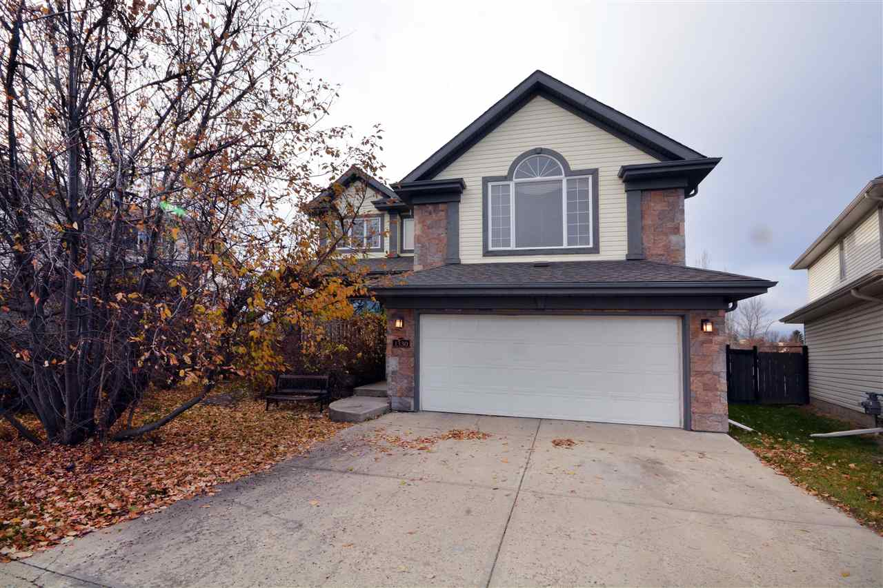 MLS® listing #E4149092 for sale located at 1330 FALCONER Road
