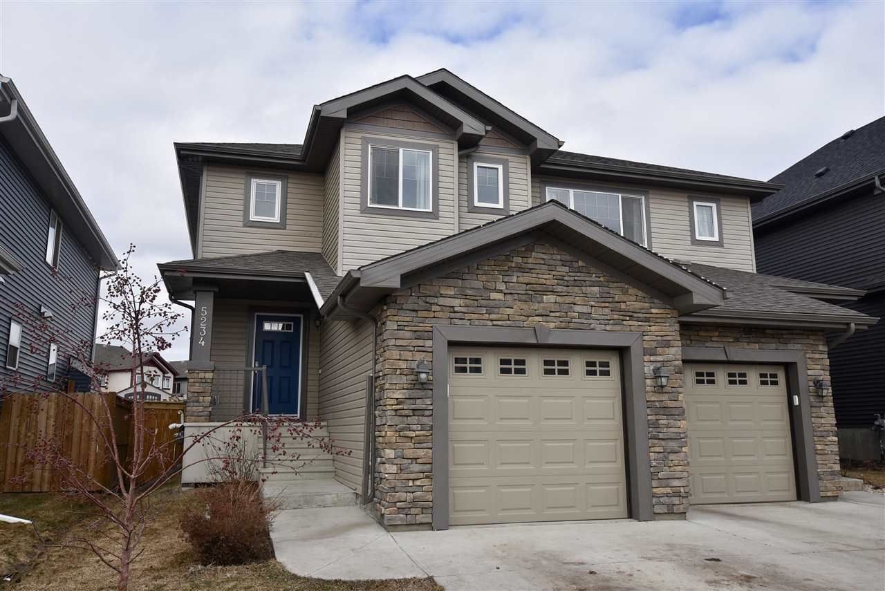 MLS® listing #E4149133 for sale located at 5234 20 Avenue