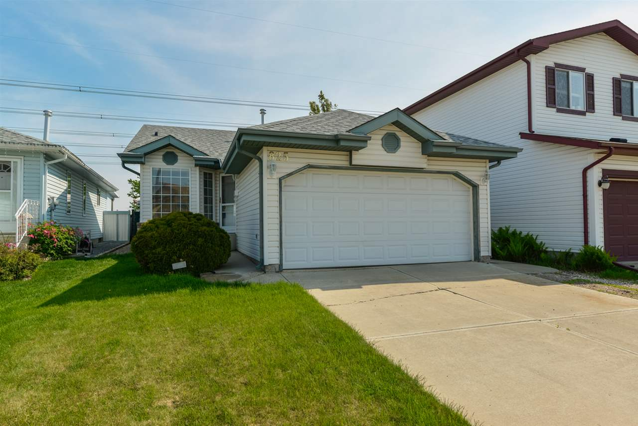 MLS® listing #E4149135 for sale located at 825 BLACKLOCK Way