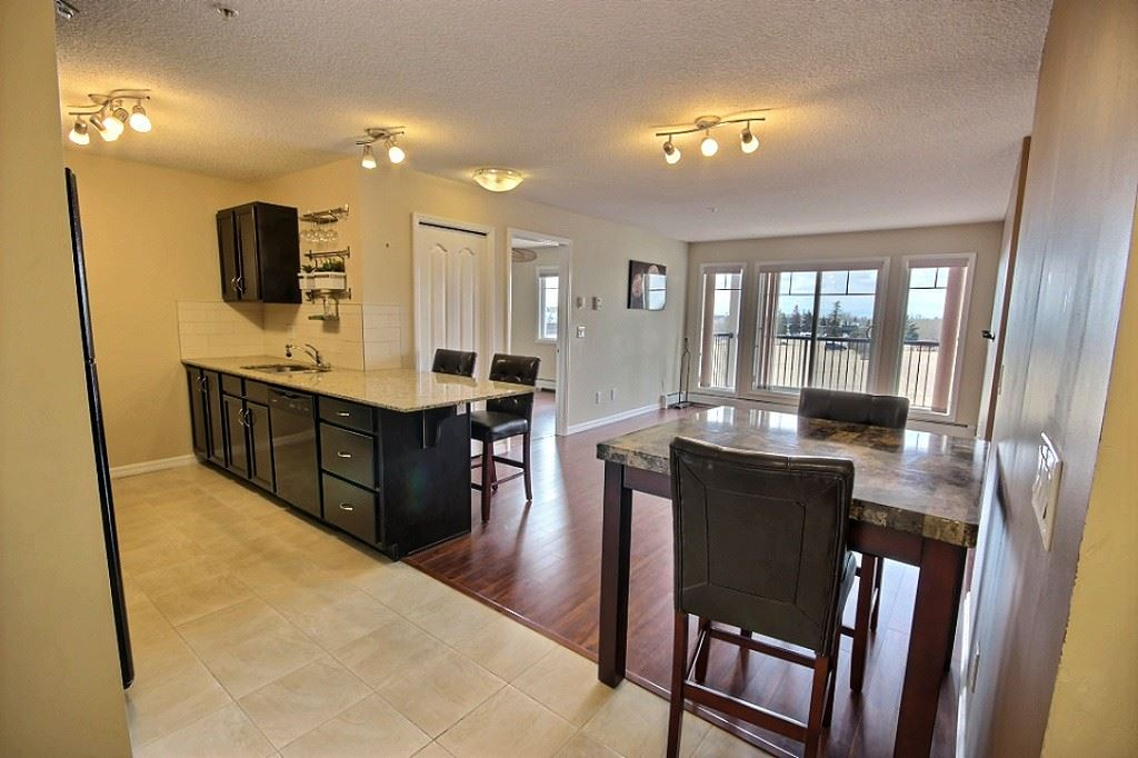 MLS® listing #E4149136 for sale located at 308 273 CHARLOTTE Way