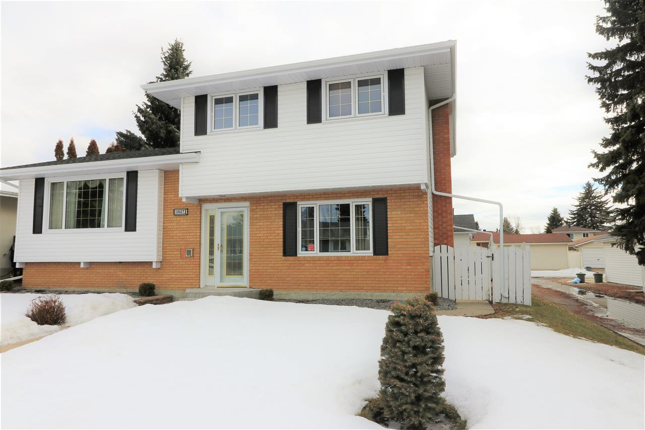 MLS® listing #E4149155 for sale located at 11627 36 Avenue