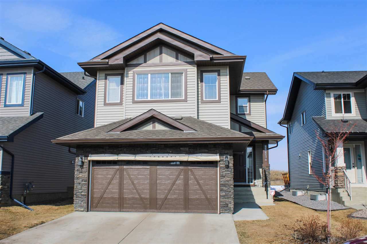 MLS® listing #E4149180 for sale located at 22136 96 Avenue