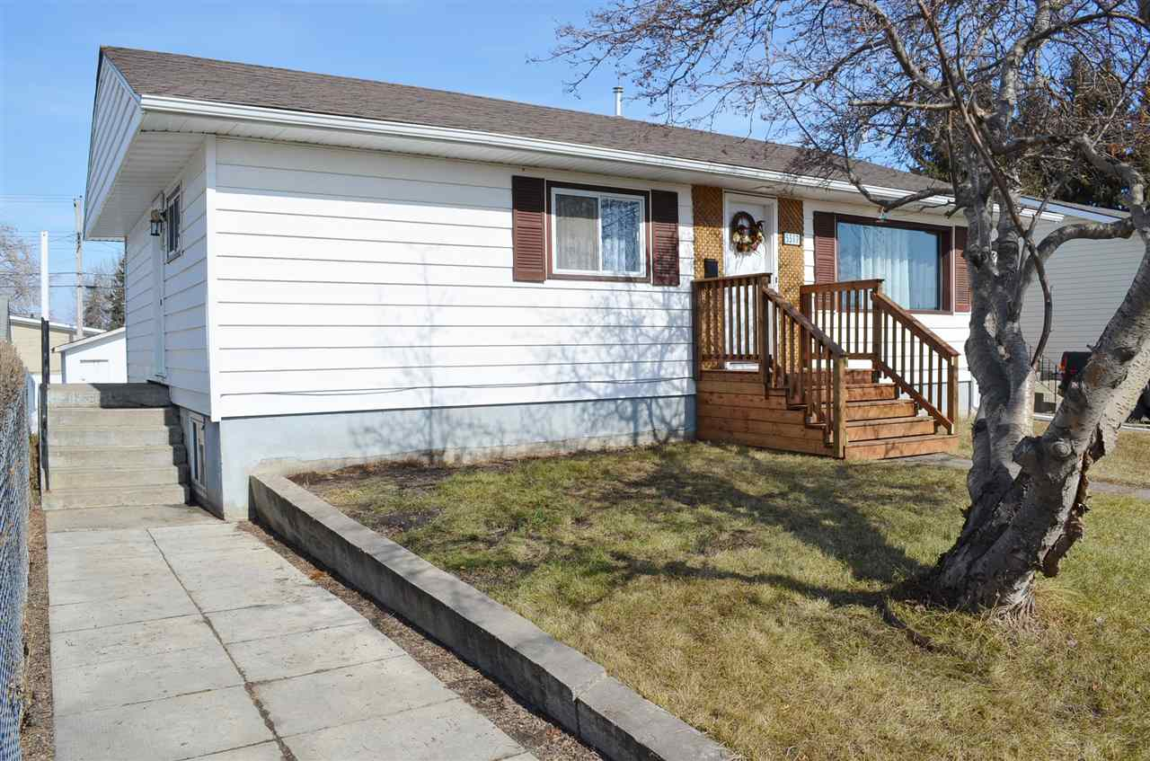 MLS® listing #E4149234 for sale located at 5317 51 Avenue