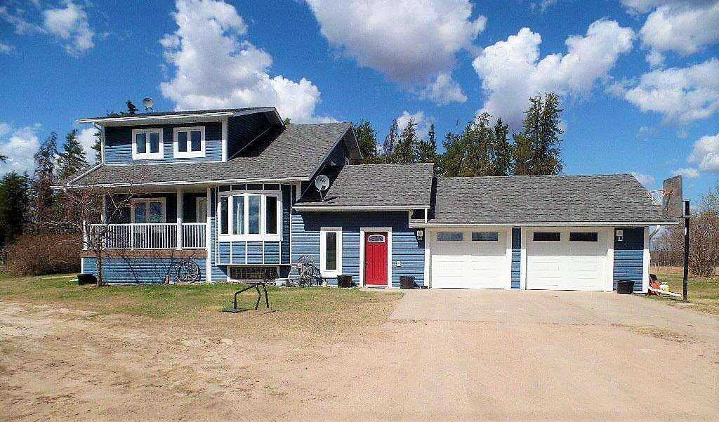 MLS® listing #E4149248 for sale located at 47222 Hwy 55
